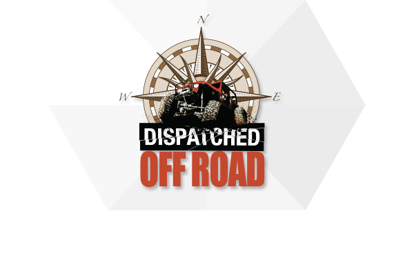 Dispatched Off Road Logo