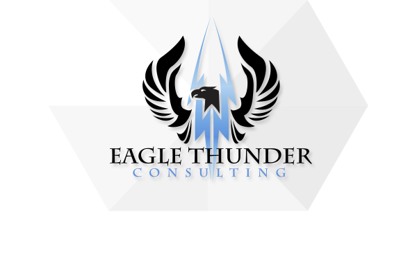 Eagle Thunder Logo