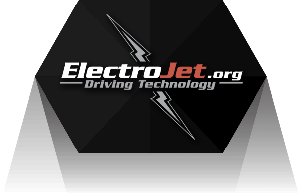 Electrojet Logo