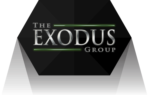 Exodus Group Logo