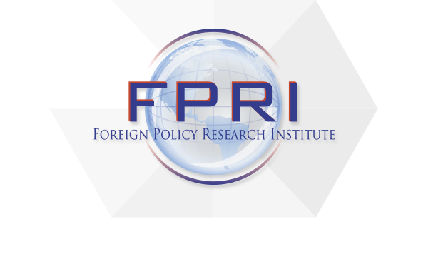 Foreign Research Policy Logo