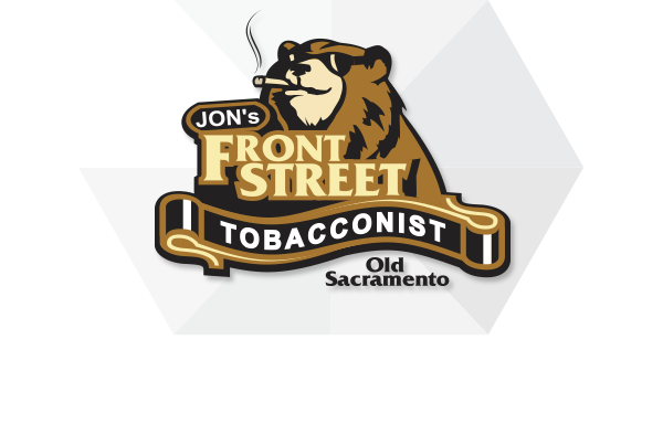 Front Street Tobacco Logo