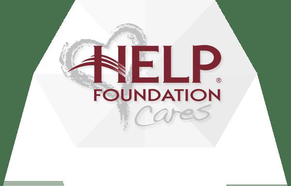 Help Cares Logo