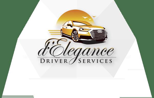 d'Elegance Driver Services Logo