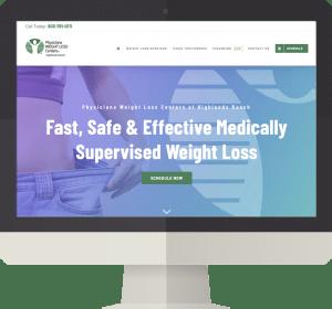 Physicians Weightloss Centers Highlands Ranch